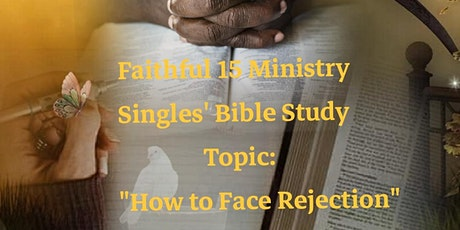 Single Christians Bible Study tickets