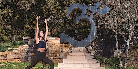 Free Yoga en Español tickets