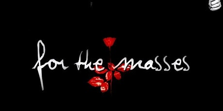 Depeche Mode Tribute by For The Masses - Drive In Concert Oxnard tickets