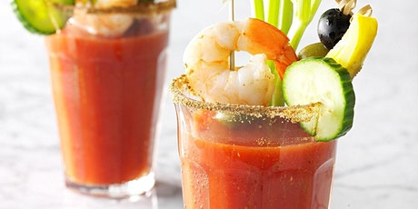 Wilson Annual Bloody Mary Contest tickets