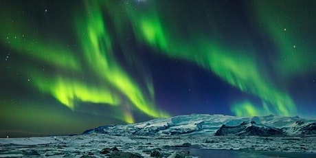 Iceland: Land of Fire & Ice - Travel  with ABH tickets