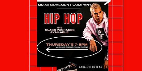 HipHop Thursday's tickets