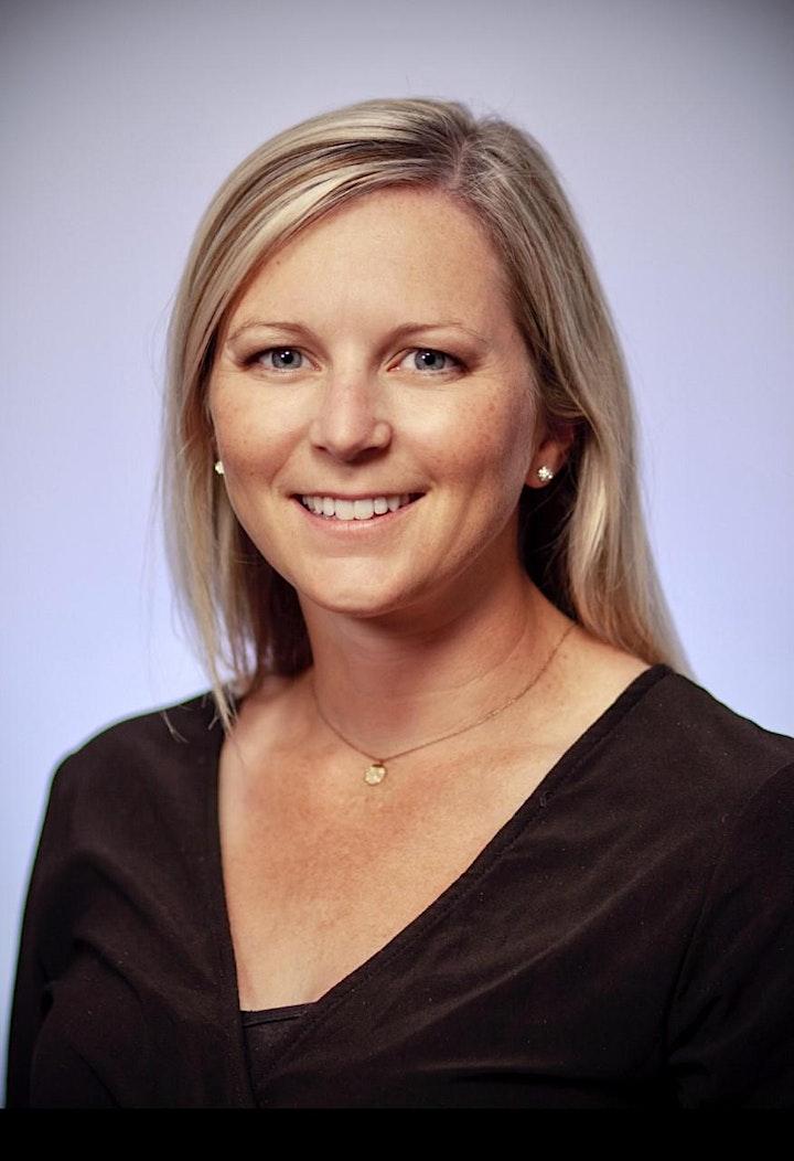 STEM Speaker Series: Julie Sparkes | Engineering Senior Project Manager image
