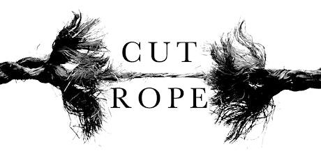 """Cut Rope"" Emerging artist showcase tickets"