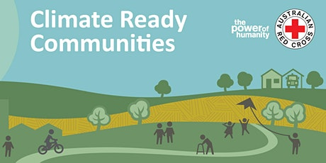 Climate Ready Communities Training - Brompton - 2 day tickets