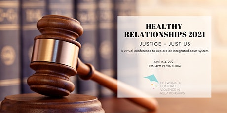 NEVR Conference: Healthy Relationships 2021 entradas