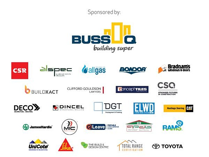 Toowoomba Master Builders BUSSQ Roadshow image