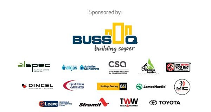 Hervey Bay Master Builders BUSSQ Roadshow image