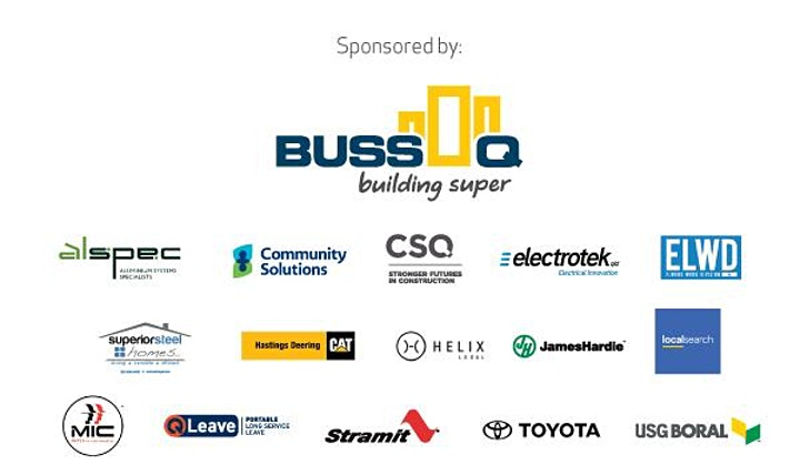 Townsville Master Builders BUSSQ Roadshow image