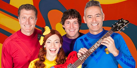 The Wiggles Exhibition at the Powerhouse Museum (SYDNEY) tickets