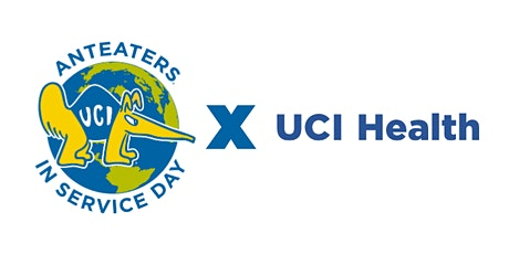 2nd Annual Anteaters in Service Day - UCI Health Blood Drive tickets