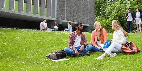 First-year Arts student welcome - NEW DATE tickets
