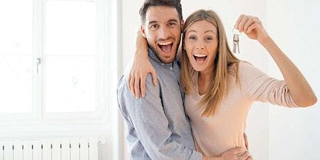 First Home Buyer's Seminar tickets