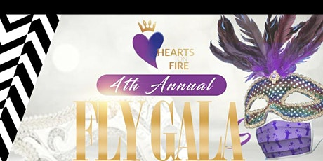 4Th Annual First Love Yourself Gala tickets