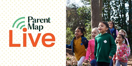 Play Time: Scavenger Hunt Party With Girl Scouts tickets