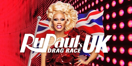 RuPaul's Drag Race UK Viewing Party tickets