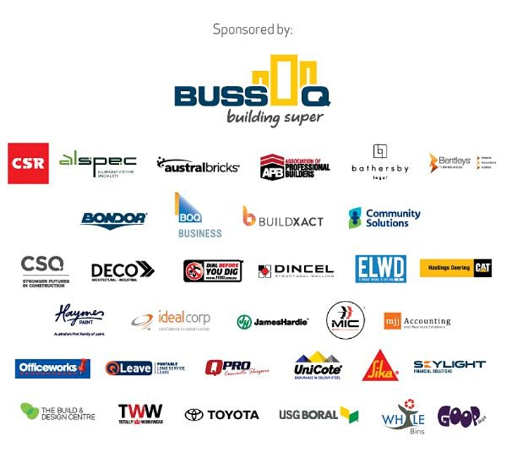 Sunshine Coast Master Builders BUSSQ Roadshow image