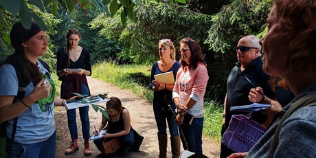 Edible and Medicinal Plant Hike and Learn: Discovery Park Seattle tickets