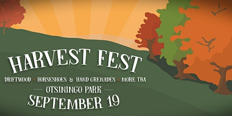 Harvest Fest 2021: A Play it Forward Music Series Production tickets