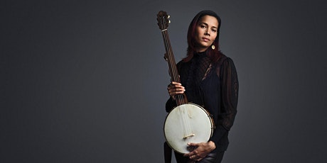 Livestreamed Concert by Rhiannon Giddens tickets