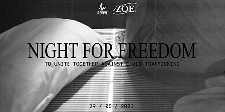 Night for Freedom tickets
