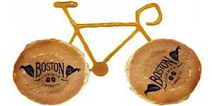 2015 Midnight Marathon Ride Pancake Breakfast