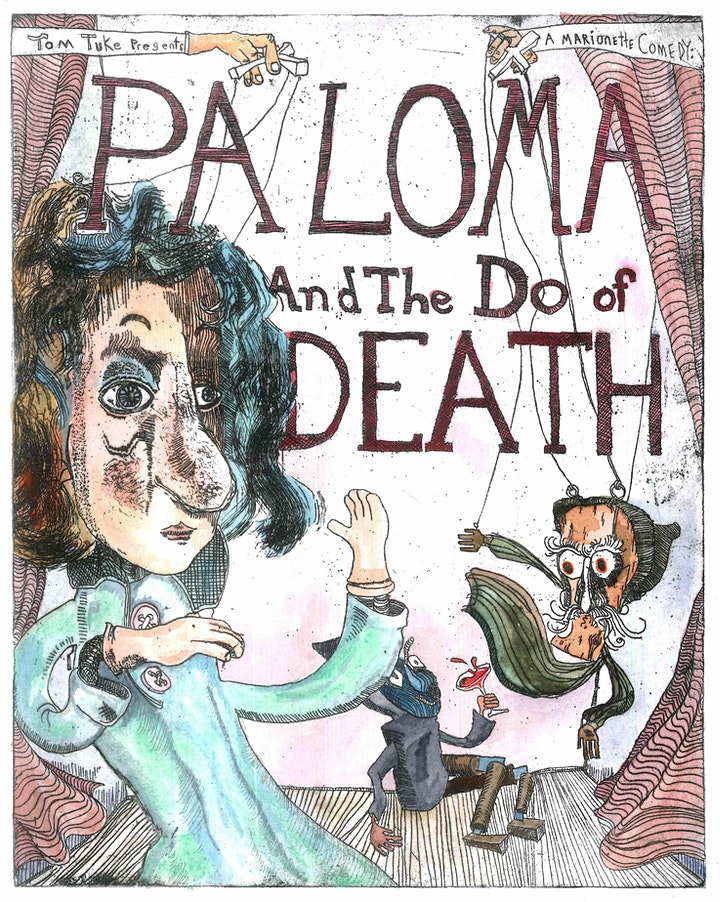 Paloma and the Do of Death image
