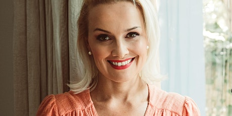 Online Author Talk: 'Secrets my Father Kept' by Rachel Givney tickets