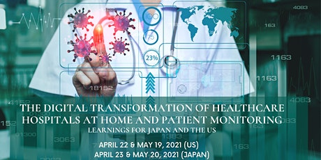 U.S.-Japan Healthcare Connection (Day 2) tickets