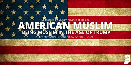 American Muslim Film and Discussion tickets
