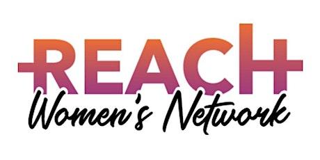2021 REACH Women's Network New Member Information Session bilhetes