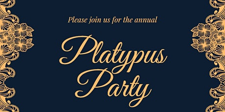 Platypus Party tickets