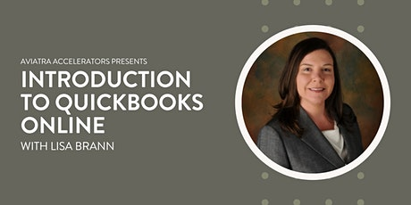 April GROW Workshop: Introduction to QuickBooks Online tickets