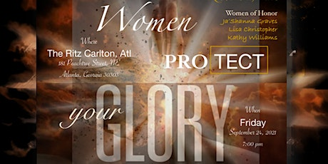 Women Protect Your Glory Annual Summit tickets
