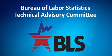 BLS Technical Advisory Committee Meeting - May 2021 tickets