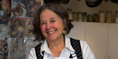 Art of the Pie  with James Beard Award Nominated Author Kate McDermott tickets