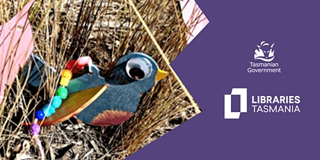 Birds of a Feather @ Kingston Library tickets