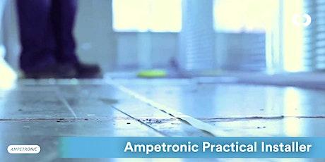 AKL | Ampetronic Practical Installer Workshop tickets