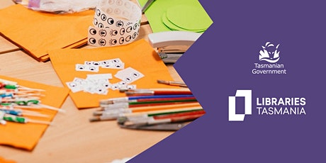 Storytime and Craft  @ Kingston Library tickets