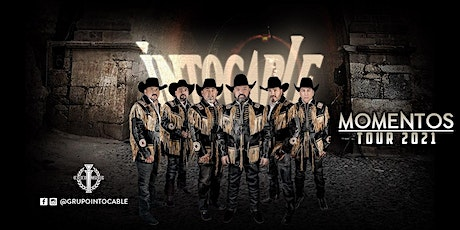 Intocable Momentos Tour 2021 tickets