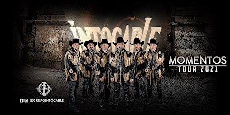 Intocable Momentos Tour 2021 tickets