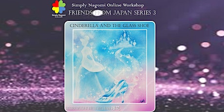 Online Workshop_Cinderella and the Glass Shoe tickets