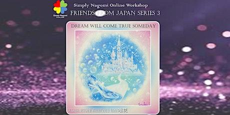 Online Workshop_Dream will Come True Someday tickets