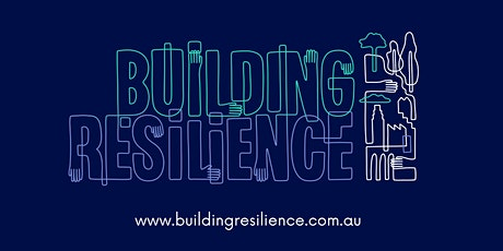 Building Resilience Exhibition tickets