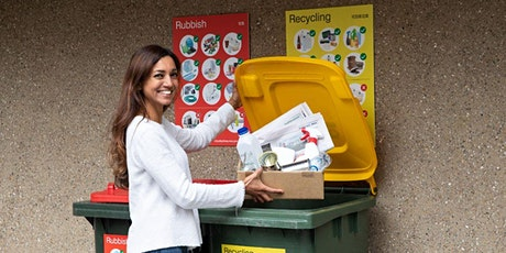Trivia Night for Recycle Right - City of Sydney 27/4/21 tickets