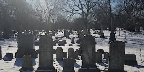 Birth of the Modern Cemetery tickets