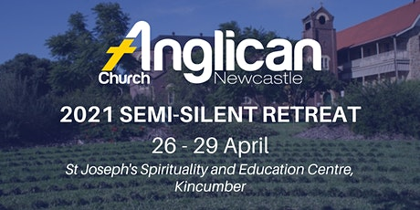 2021 Semi-Silent Retreat tickets