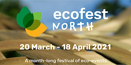 EcoFest North tickets