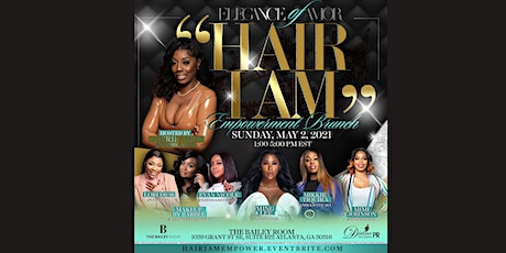 "Hair I Am ""Atlanta"" tickets"