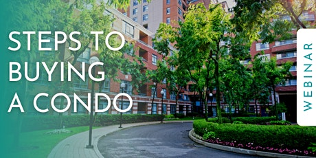 Buy a Condo [Webinar] tickets